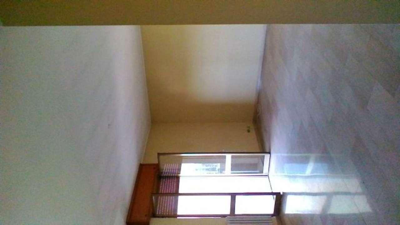 Attico / Mansarda in affitto a Monza, 4 locali, zona Zona: 5 . San Carlo, San Giuseppe, San Rocco, prezzo € 800 | Cambio Casa.it