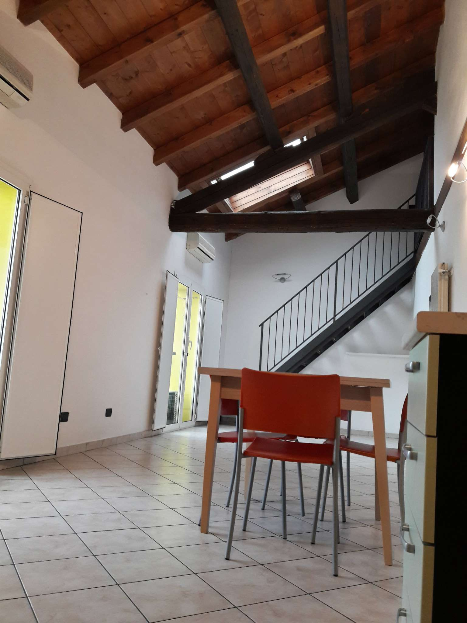 Appartamento in affitto a Lentate sul Seveso, 2 locali, prezzo € 470 | Cambio Casa.it