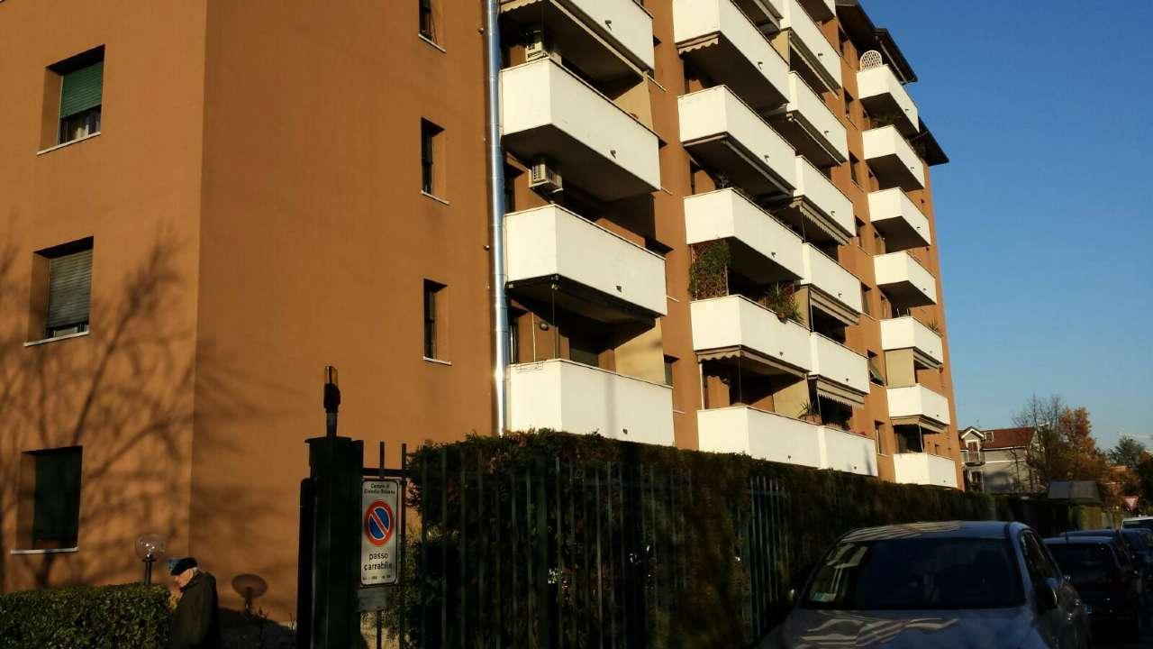 Palazzo / Stabile in vendita a Cinisello Balsamo, 4 locali, prezzo € 285.000 | CambioCasa.it