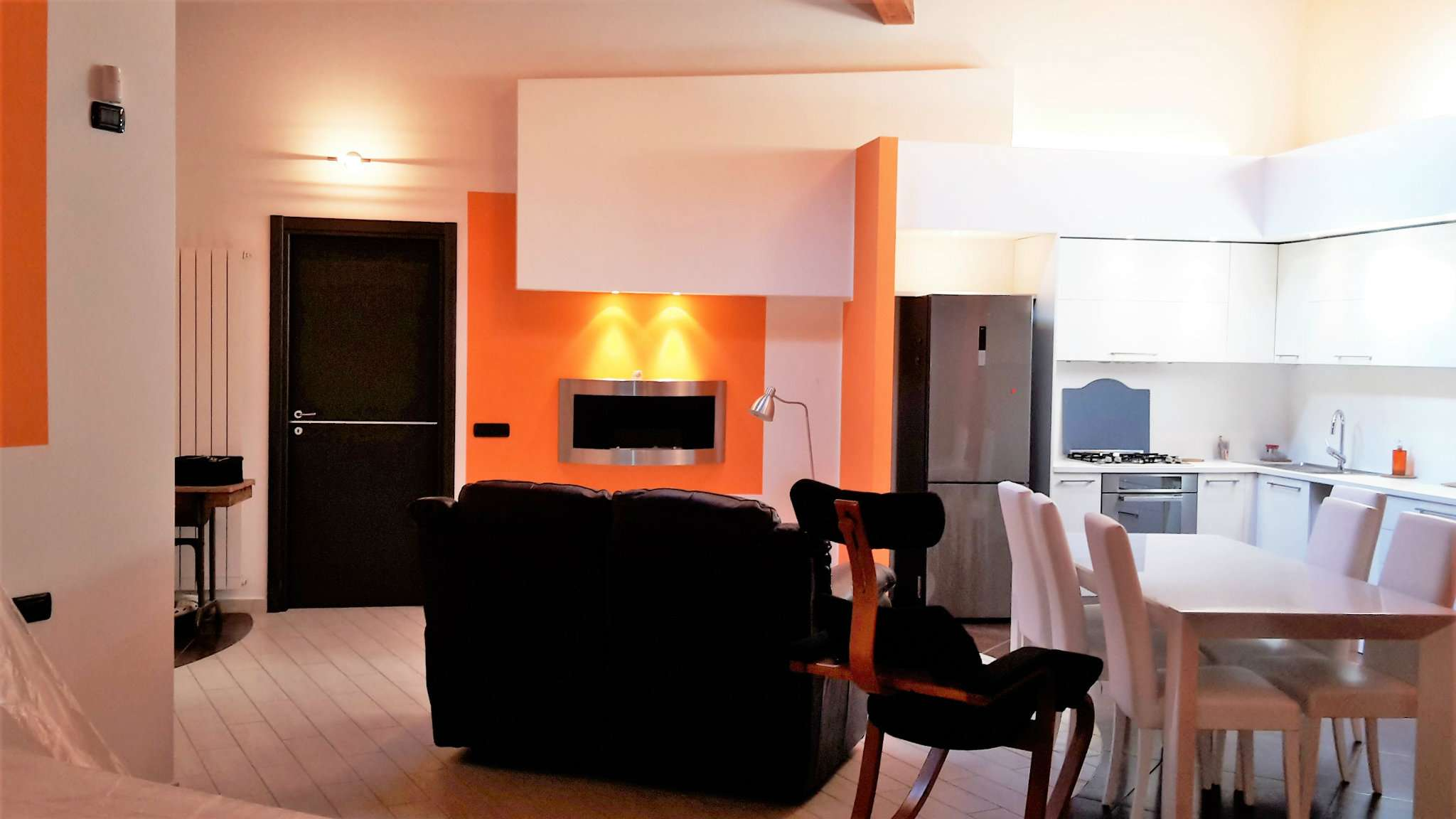 Loft / Openspace in affitto a Monza, 1 locali, zona Zona: 3 . Via Libertà, Cederna, San Albino, prezzo € 650 | Cambio Casa.it