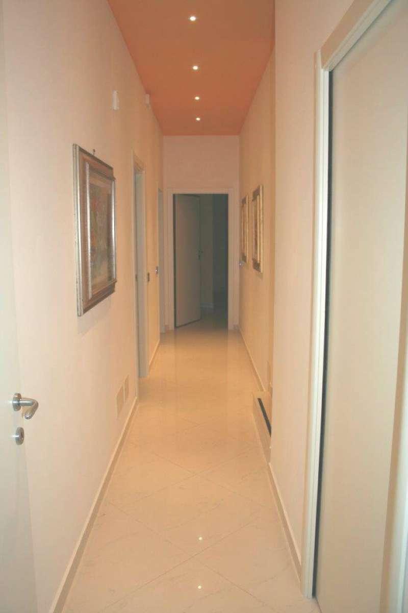 Ufficio / Studio in affitto a Monza, 1 locali, zona Zona: 6 . Triante, San Fruttuoso, Taccona, prezzo € 400   Cambio Casa.it