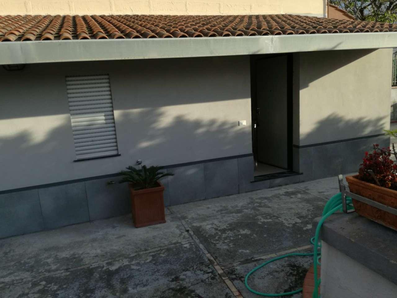 Appartamento in affitto a Gragnano, 1 locali, prezzo € 350 | Cambio Casa.it