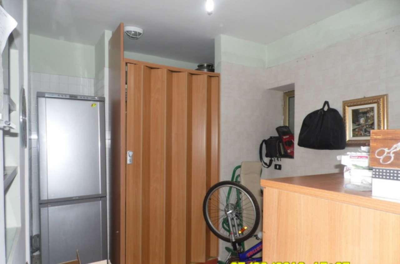 Appartamento in affitto a Castellammare di Stabia, 2 locali, prezzo € 500 | Cambio Casa.it