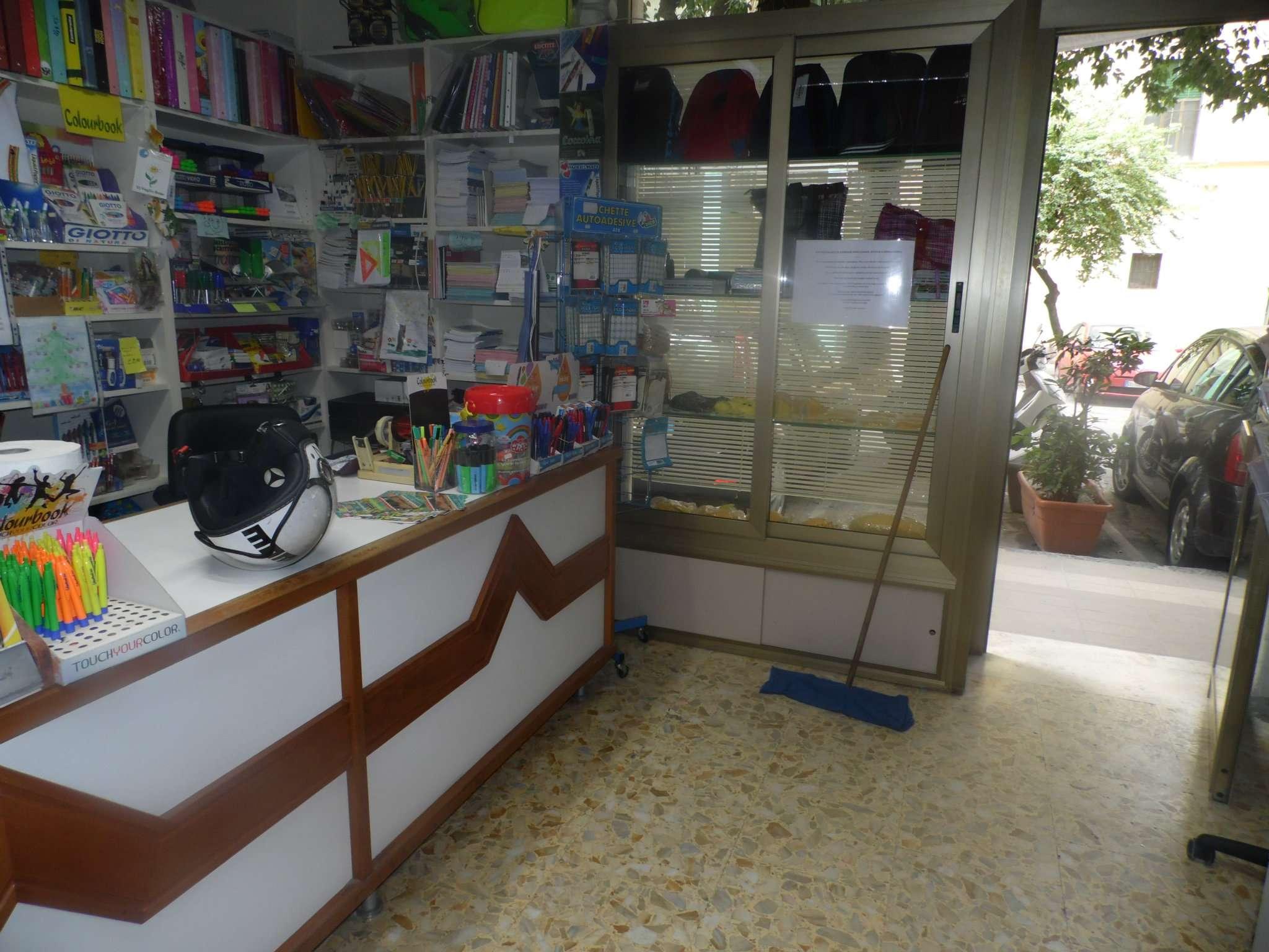 Magazzino in vendita a Castellammare di Stabia, 1 locali, prezzo € 120.000 | CambioCasa.it