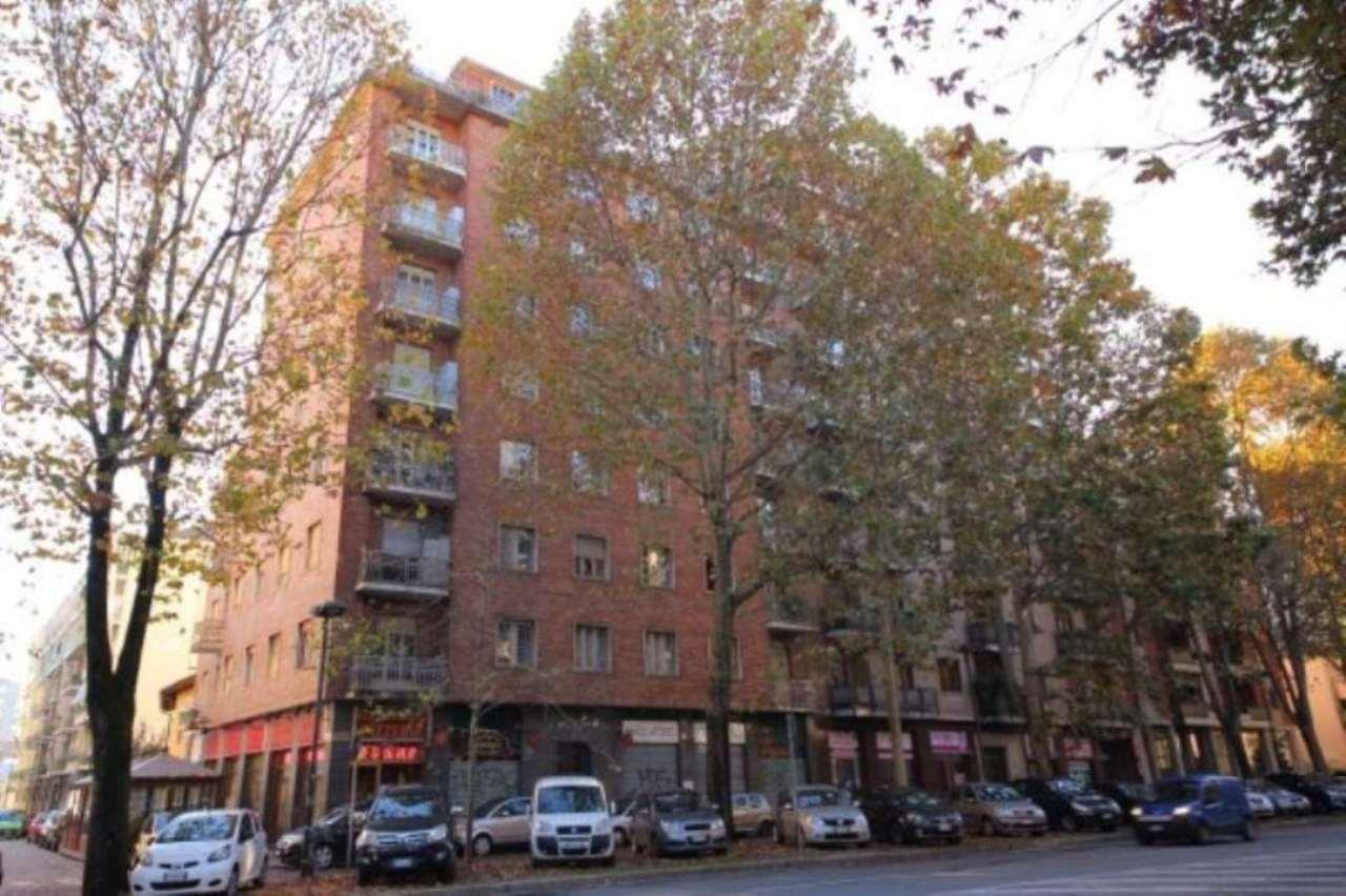 Bilocale Torino Corso Francia 1