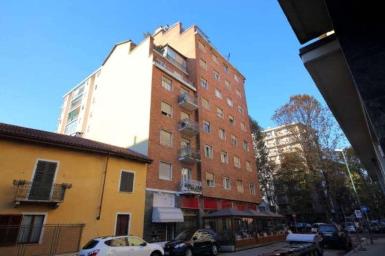 Bilocale Torino Corso Francia 2