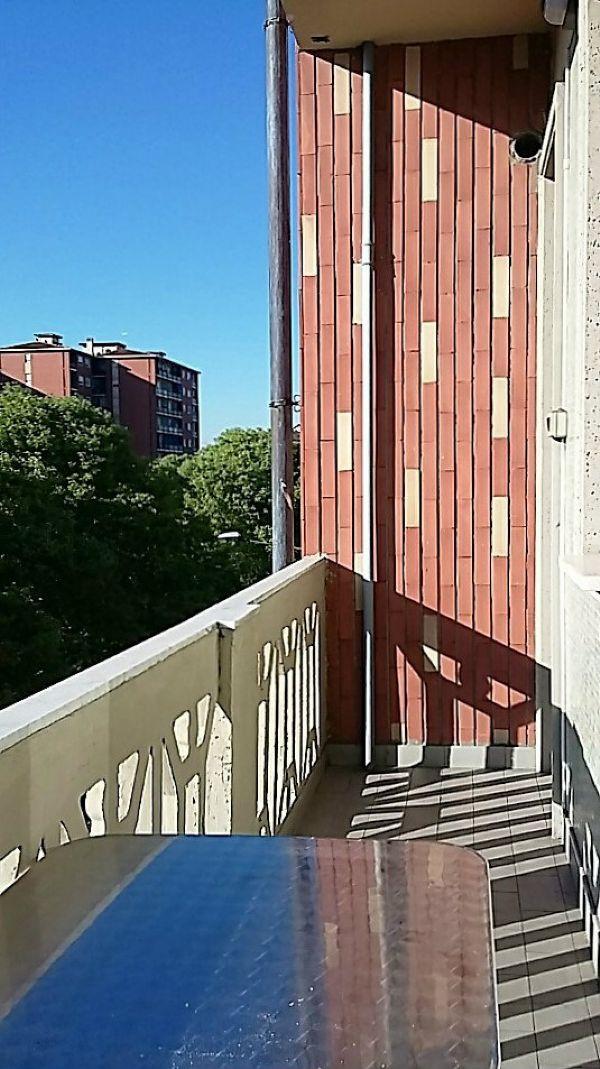 Bilocale Torino Corso Potenza 7