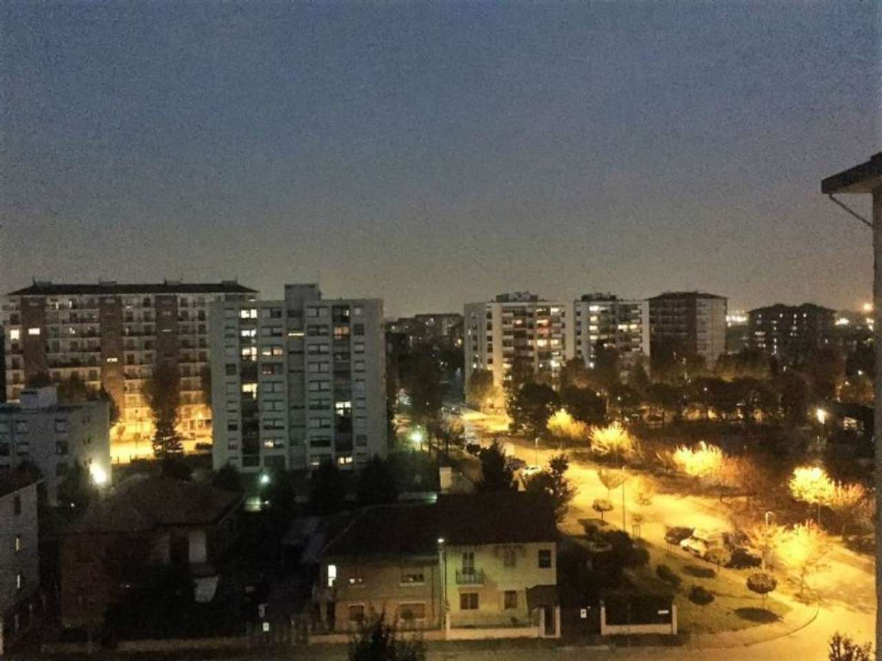 Appartamento in vendita a Grugliasco, 4 locali, prezzo € 165.000 | CambioCasa.it