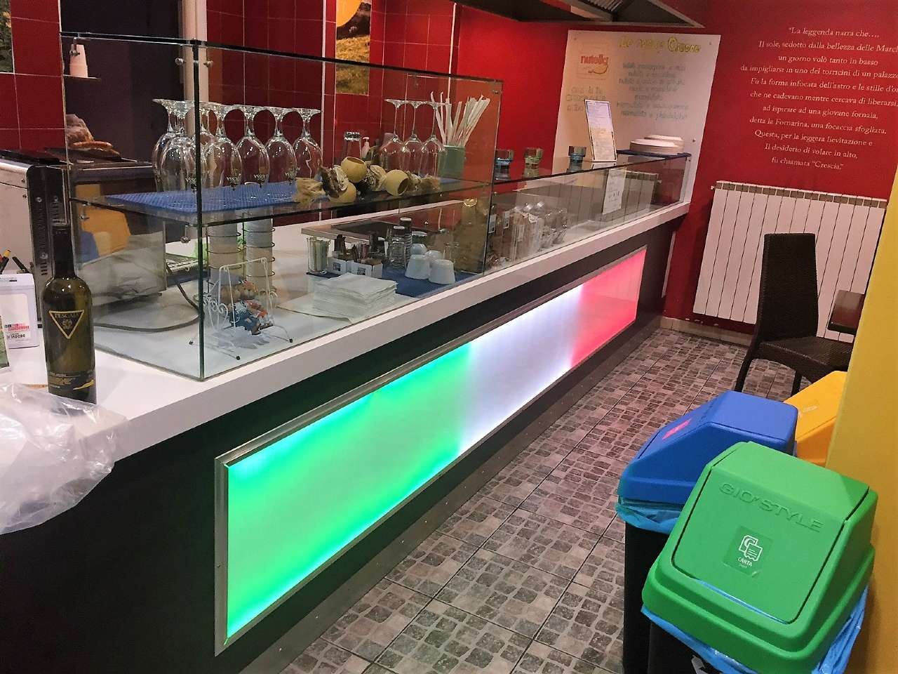 Bar in Vendita a Chivasso