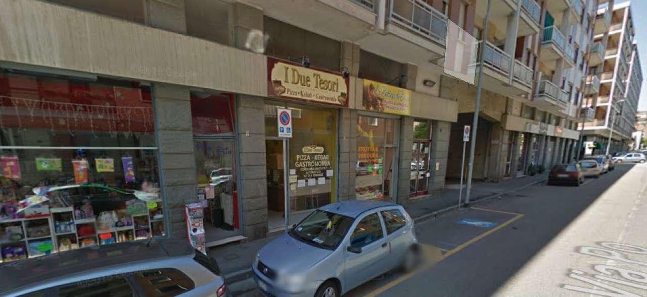 Negozio / Locale in vendita a Rivoli, 2 locali, prezzo € 50.000 | CambioCasa.it