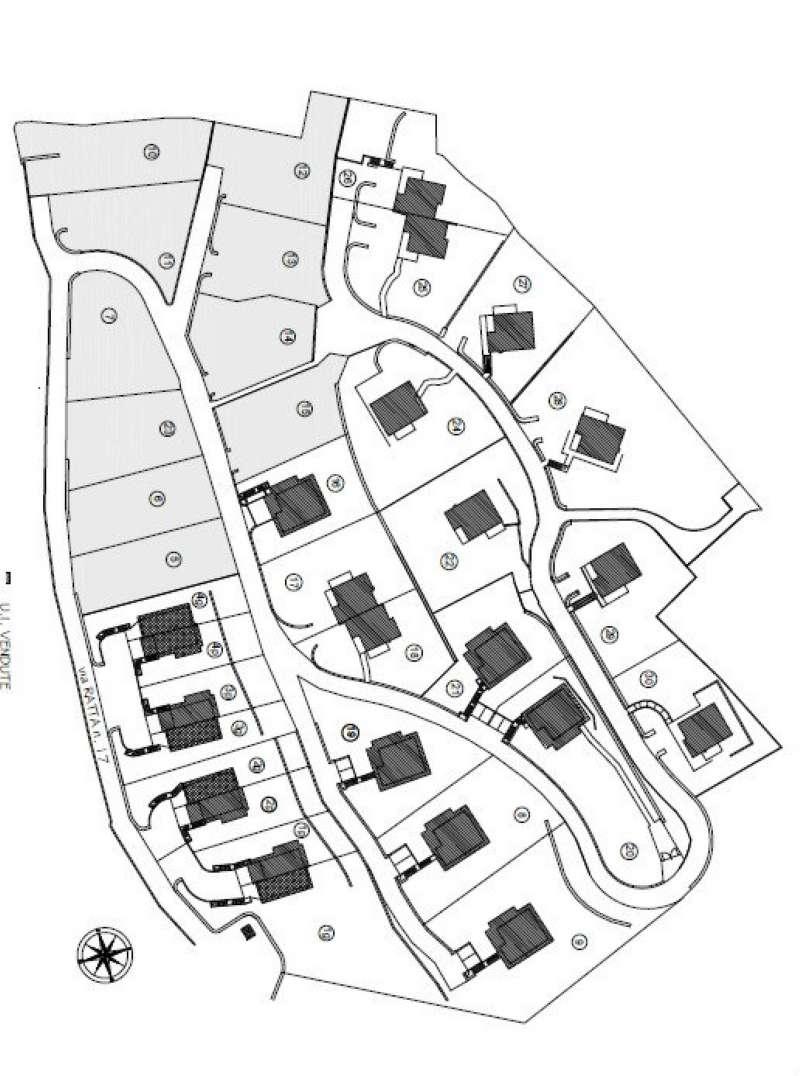 Terreno Edificabile Residenziale in vendita a Rubiana, 9999 locali, prezzo € 59.000 | CambioCasa.it