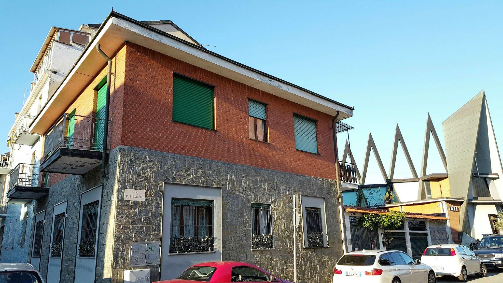 Appartamento in vendita a Collegno, 3 locali, prezzo € 129.000   Cambio Casa.it