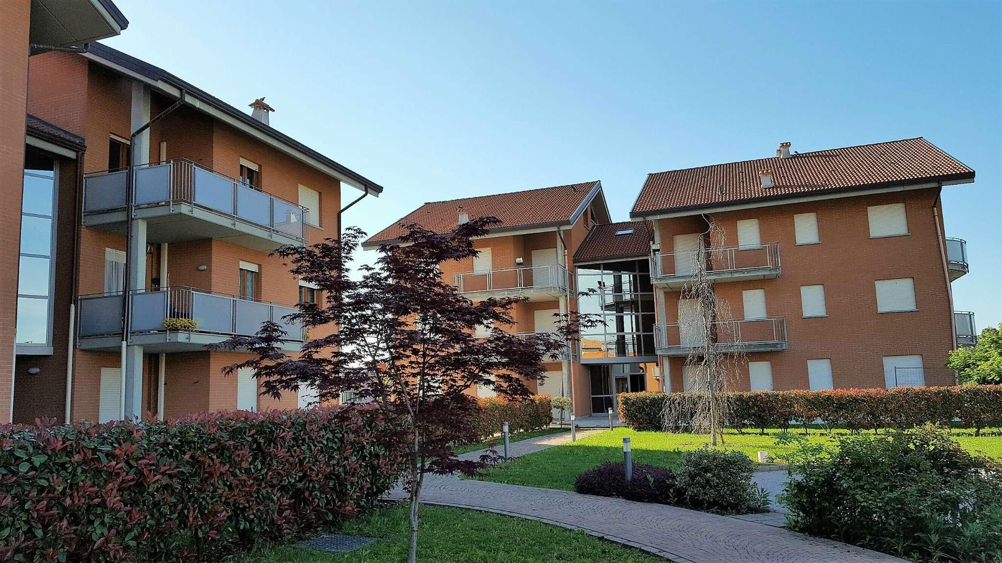 Appartamento in vendita a Rivarolo Canavese, 2 locali, prezzo € 117.000 | Cambio Casa.it