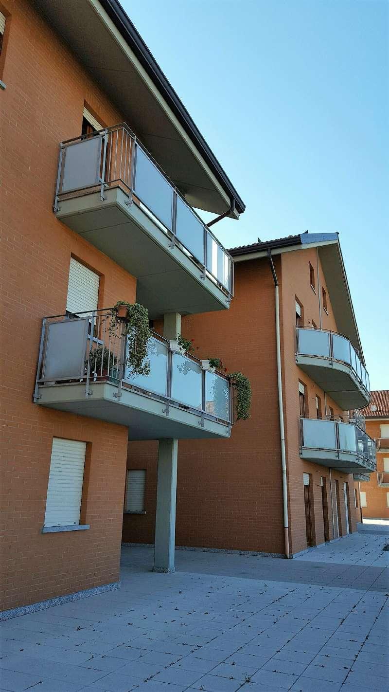 Appartamento in vendita a Rivarolo Canavese, 4 locali, prezzo € 149.500 | CambioCasa.it