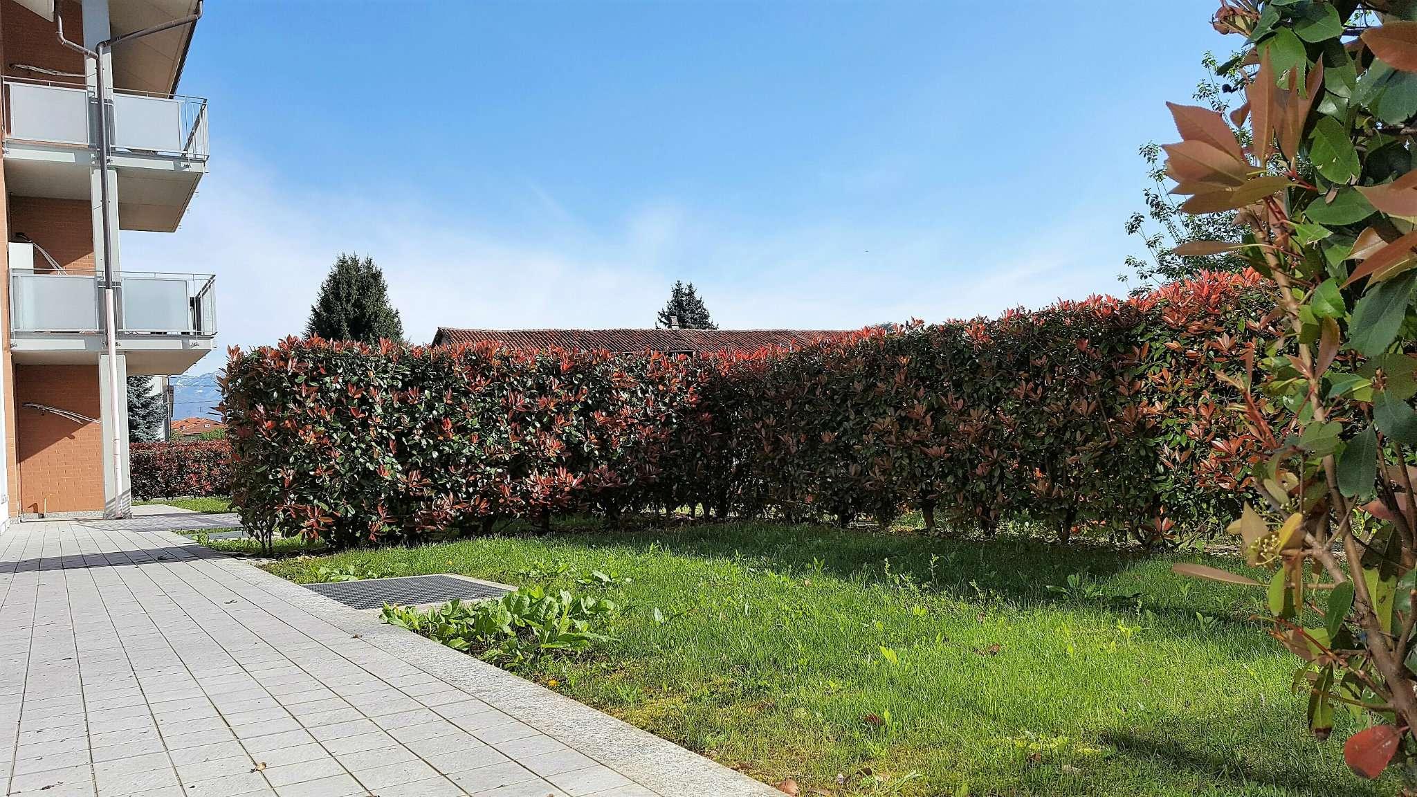 Appartamento in vendita a Rivarolo Canavese, 4 locali, prezzo € 152.000 | CambioCasa.it