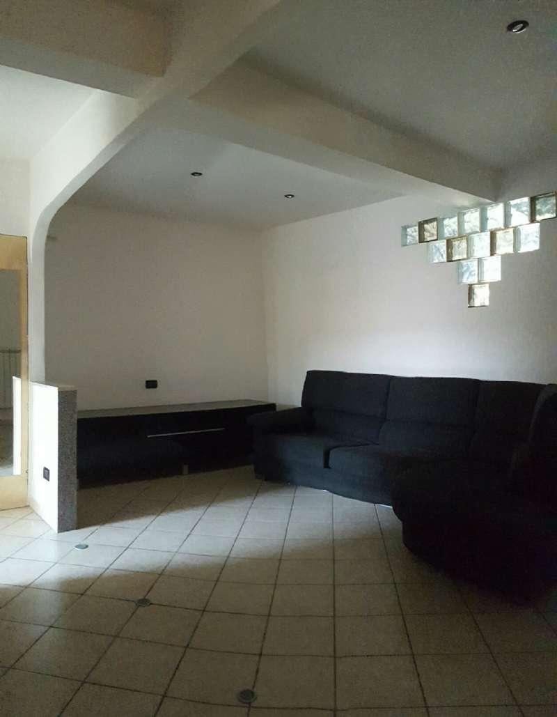 Appartamento in affitto a Avigliana, 4 locali, prezzo € 480 | Cambio Casa.it