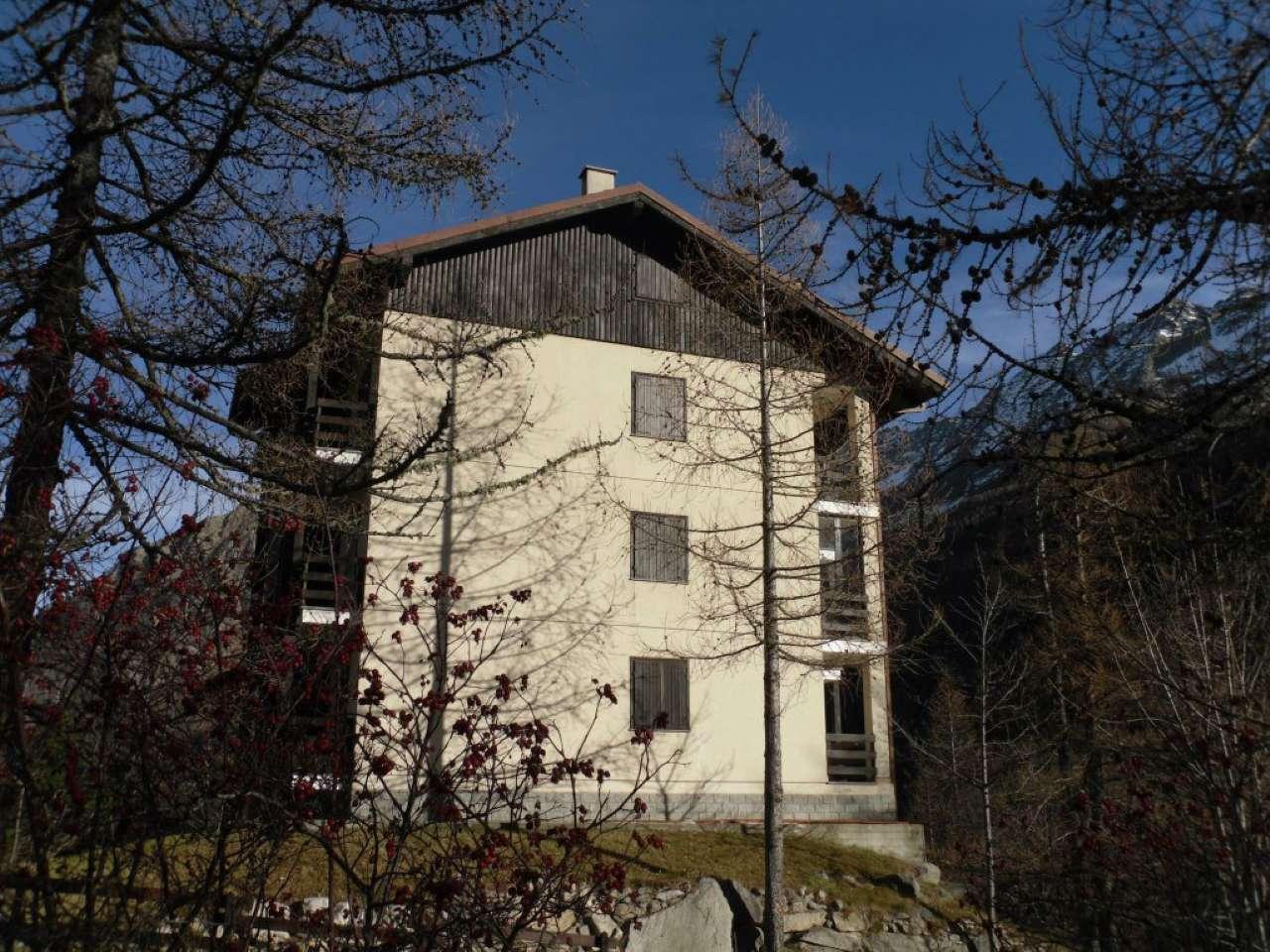Appartamento in vendita a Ceresole Reale, 3 locali, prezzo € 144.000 | CambioCasa.it
