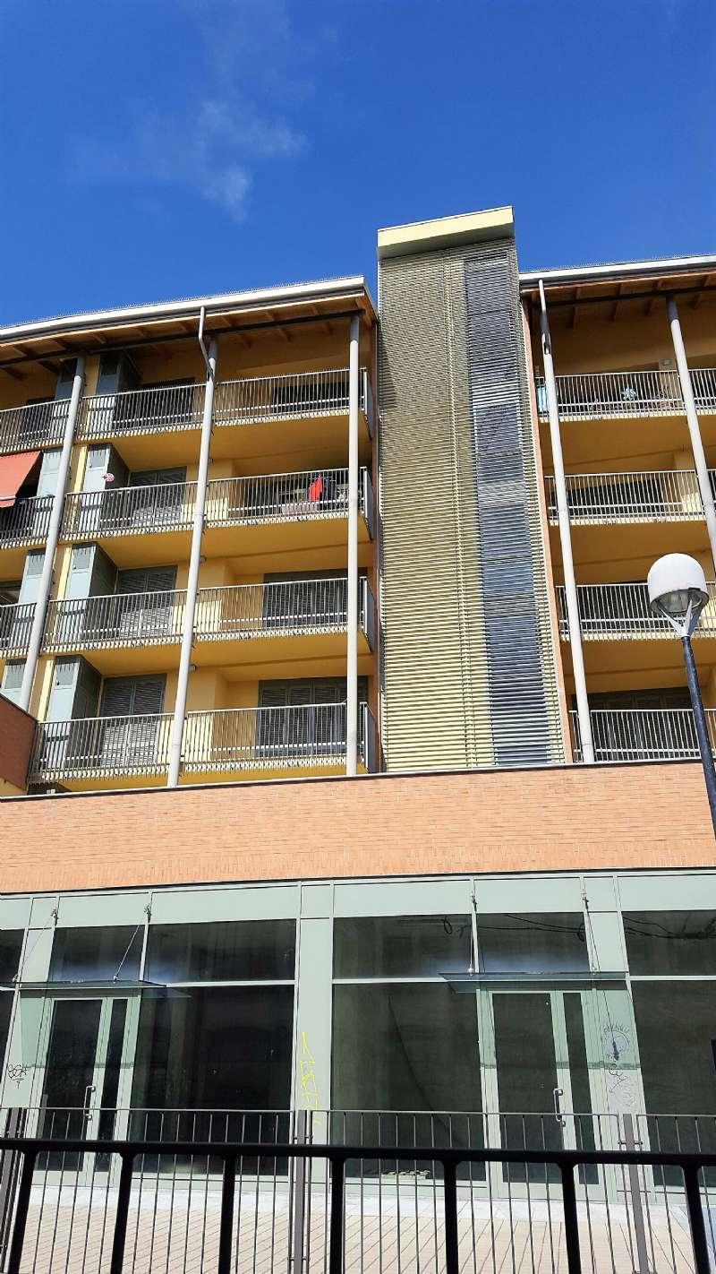 Ufficio / Studio in vendita a Ciriè, 1 locali, prezzo € 216.000 | CambioCasa.it