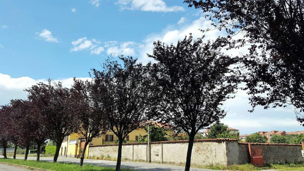 Terreno Edificabile Residenziale in Vendita a Venaria Reale