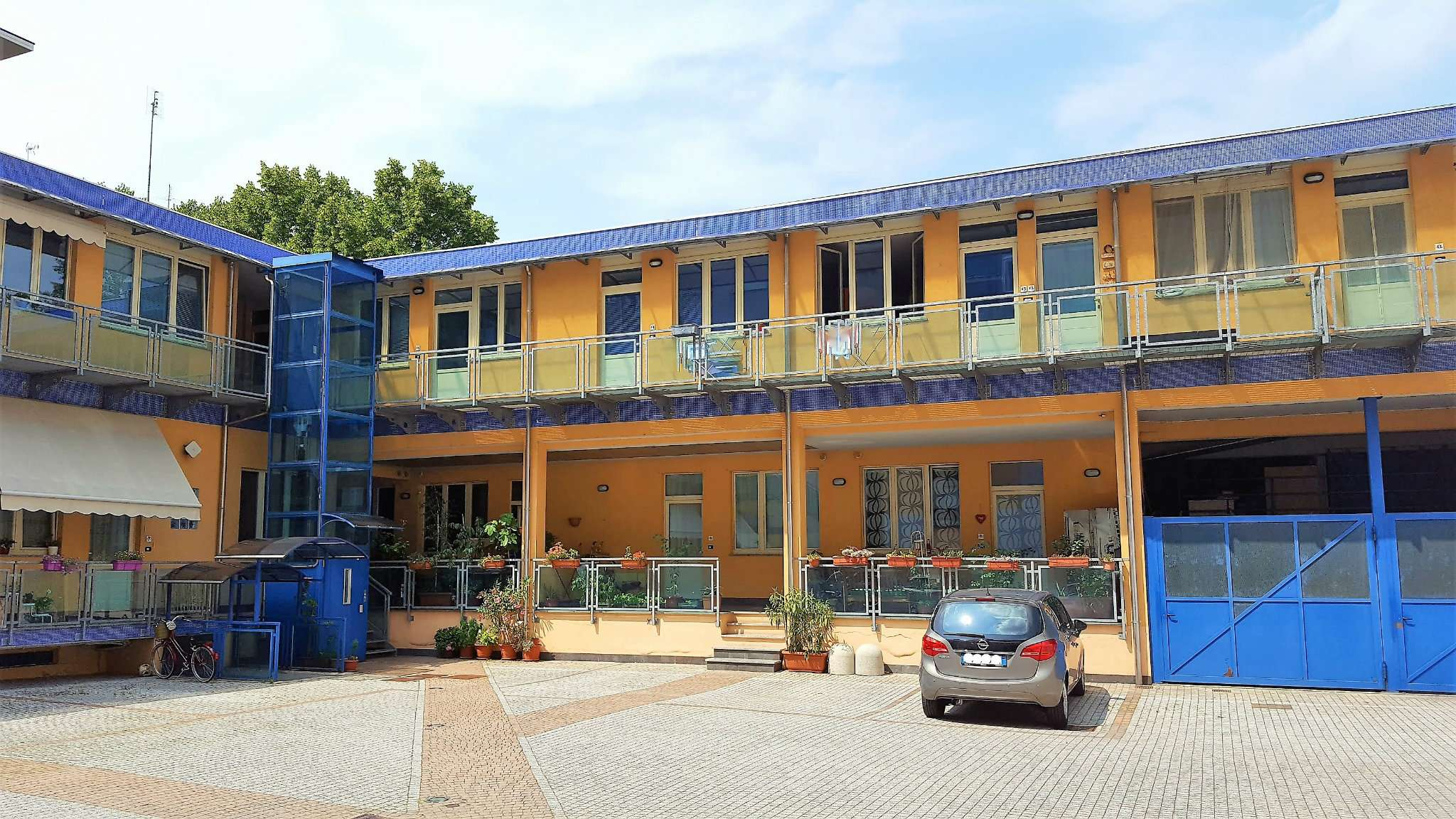 Loft / Openspace in vendita a Torino, 2 locali, zona Zona: 15 . Pozzo Strada, Parella, prezzo € 85.000 | Cambio Casa.it