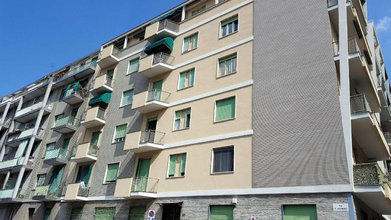Appartamento in vendita Zona Parella, Pozzo Strada - via sant'antonino 34 Torino
