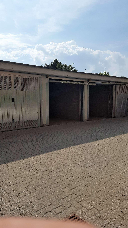Box/Garage in vendita Zona Parella, Pozzo Strada - via eritrea 59 Torino