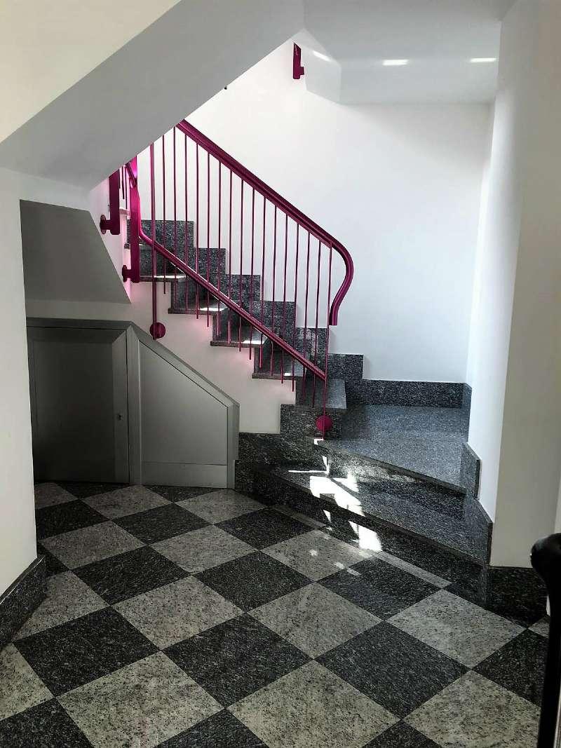 Ufficio in vendita Zona Crocetta, San Secondo - indirizzo su richiesta Torino
