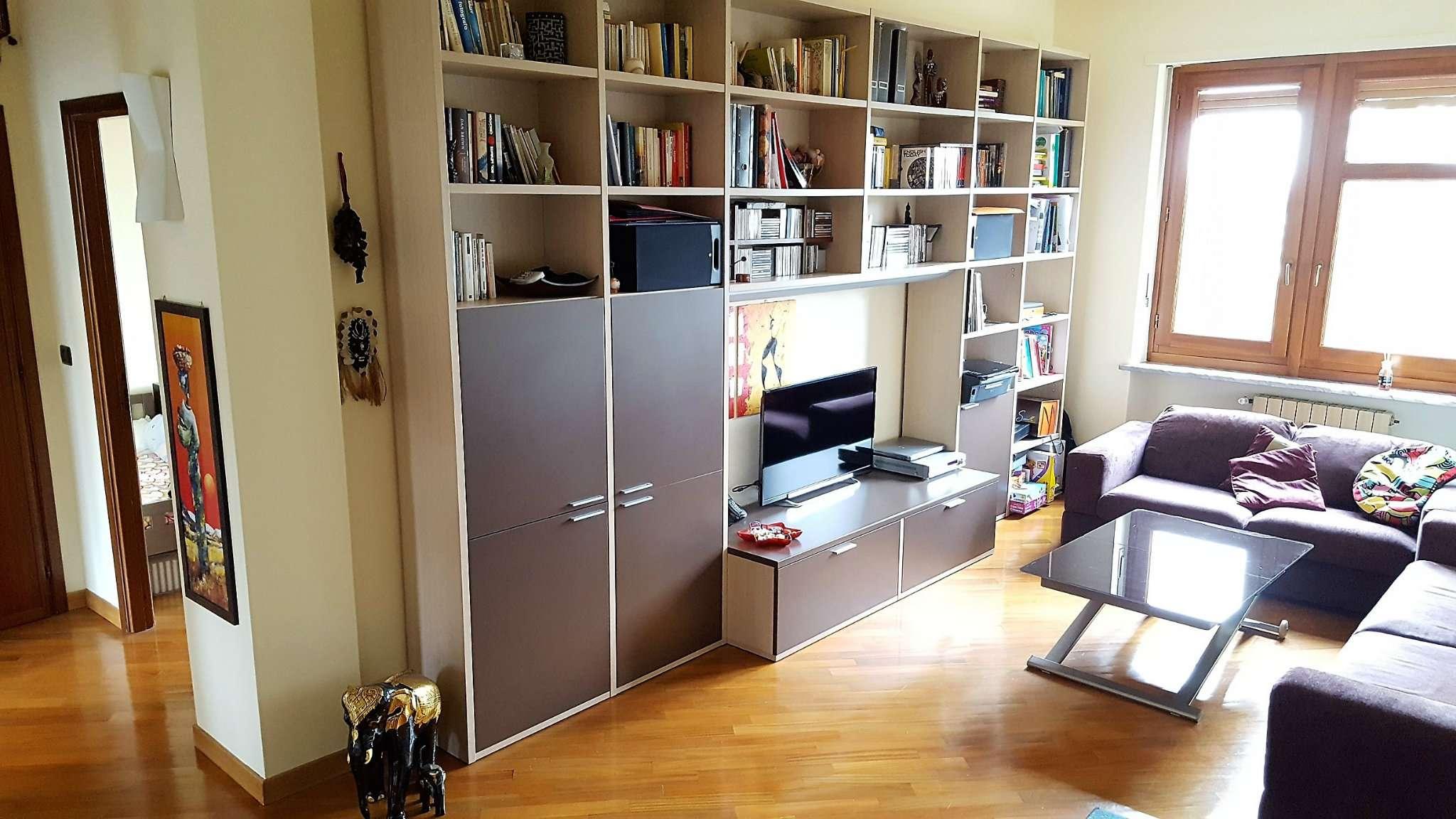 Appartamento in vendita Zona Parella, Pozzo Strada - appio claudio 47 Torino