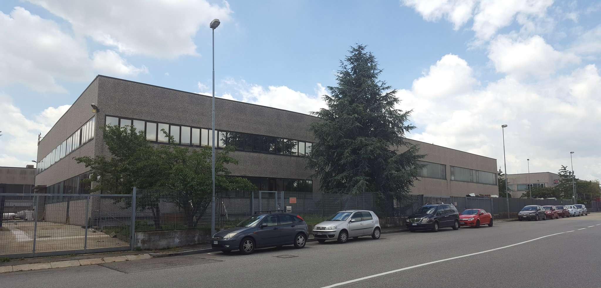 Capannone in vendita a Rivoli, 9999 locali, prezzo € 1.453.000 | CambioCasa.it
