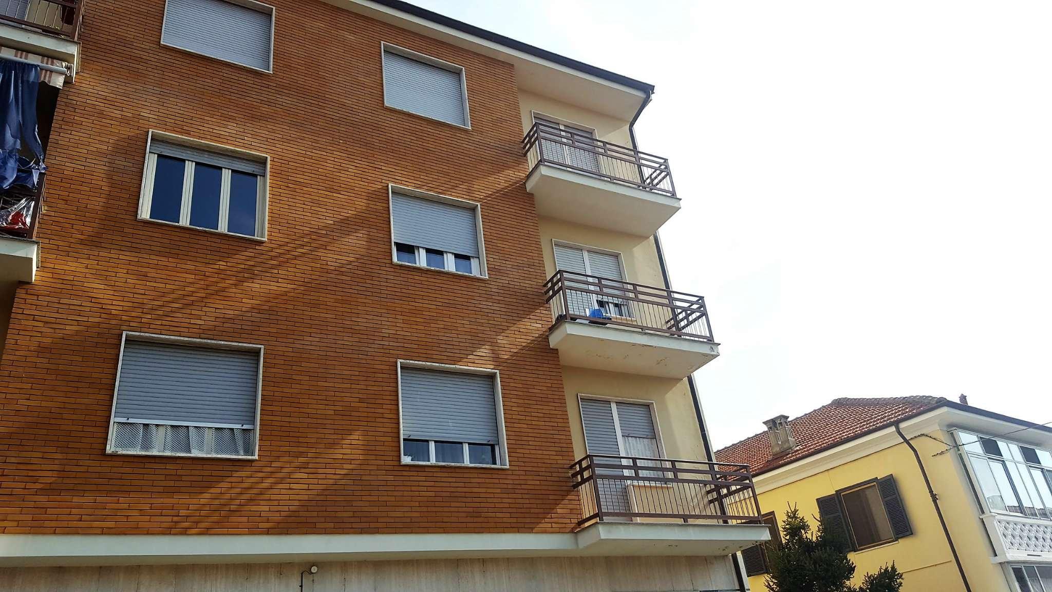 Appartamento in vendita via montegrappa 7 Orbassano