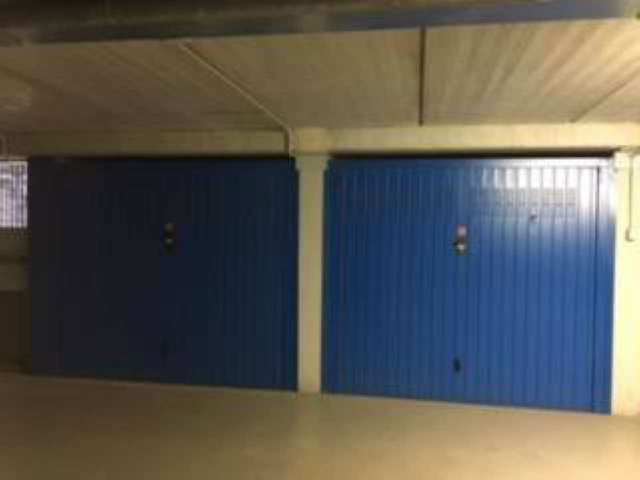 Box/Garage in vendita Zona Parella, Pozzo Strada - corso telesio 2 Torino