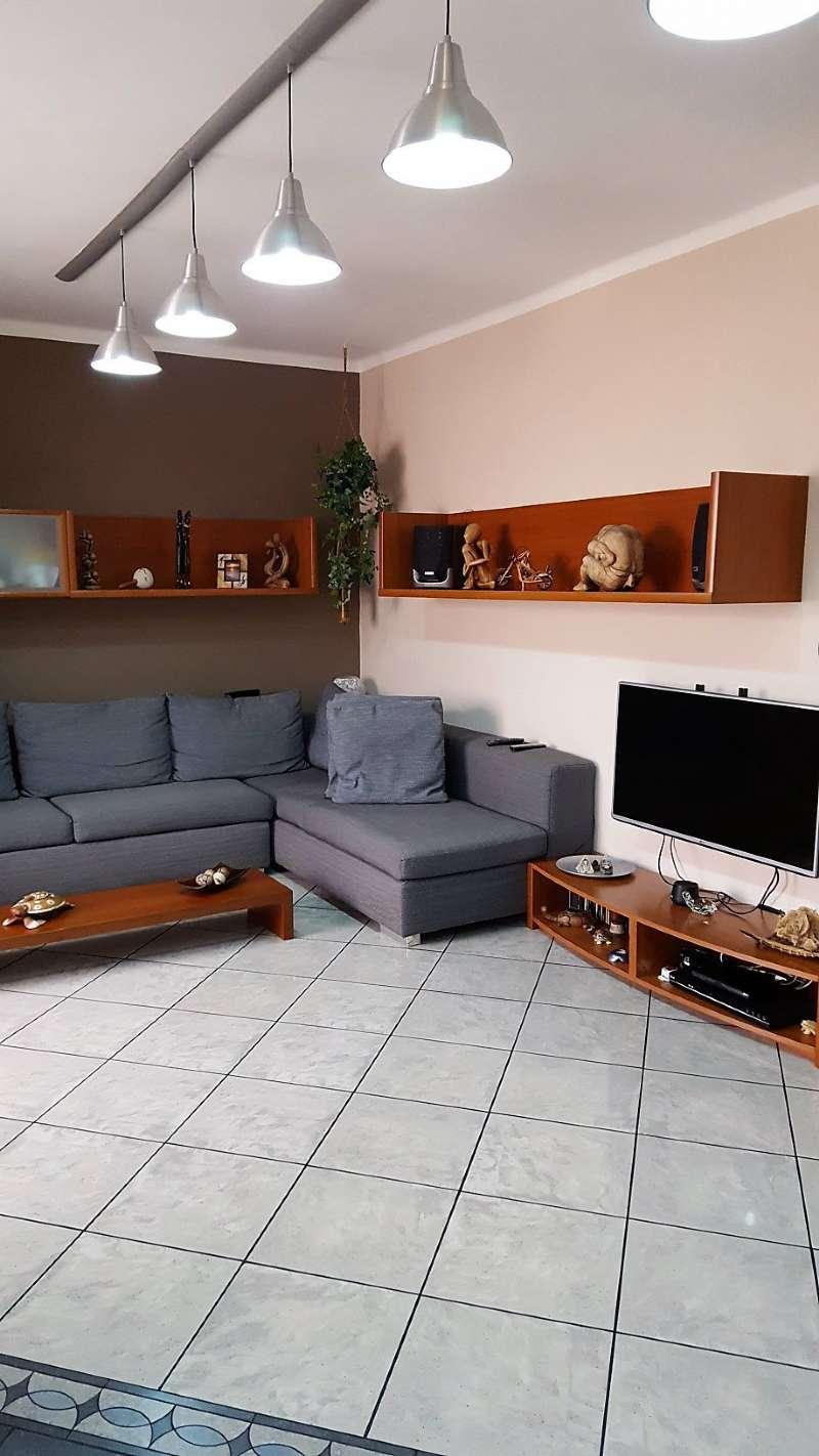 Appartamento in vendita Zona Mirafiori - strada strada al castello 111 Torino