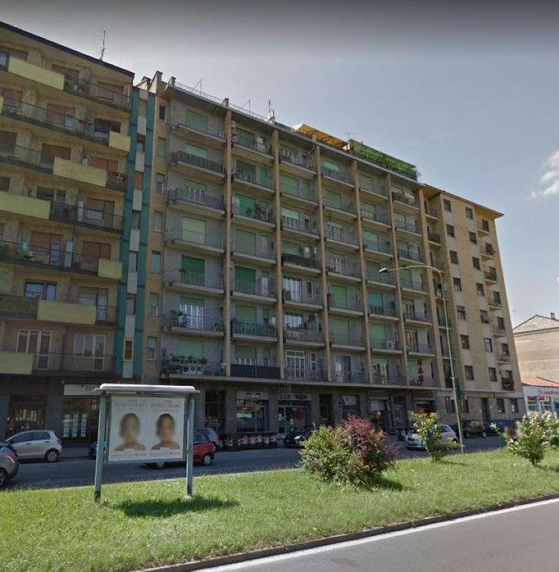 Appartamento in vendita Zona Parella, Pozzo Strada - via de sanctis 74 Torino