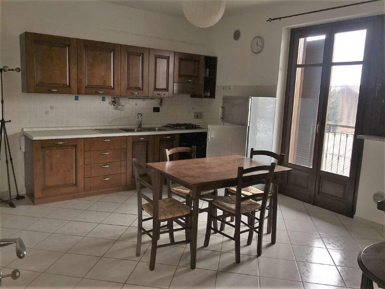Appartamento in vendita indirizzo su richiesta Carmagnola