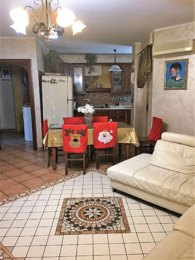 Appartamento in vendita a Carmagnola, 4 locali, prezzo € 159.000 | CambioCasa.it