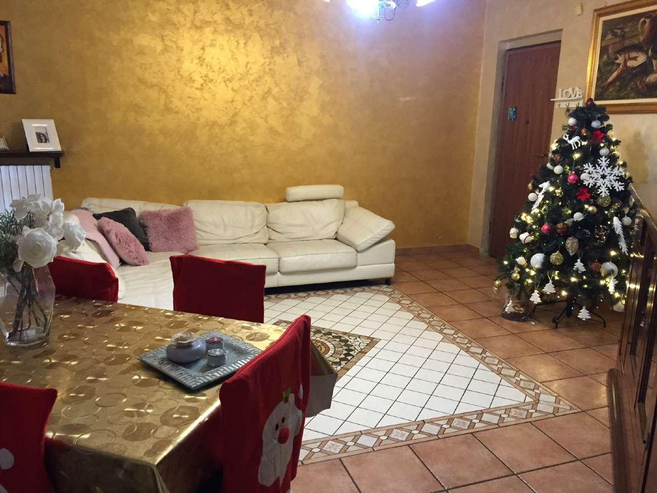 Carmagnola Vendita APPARTAMENTO Immagine 2
