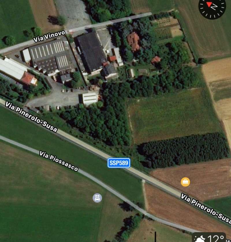 Terreno Agricolo in vendita a Bruino, 9999 locali, prezzo € 70.000   CambioCasa.it