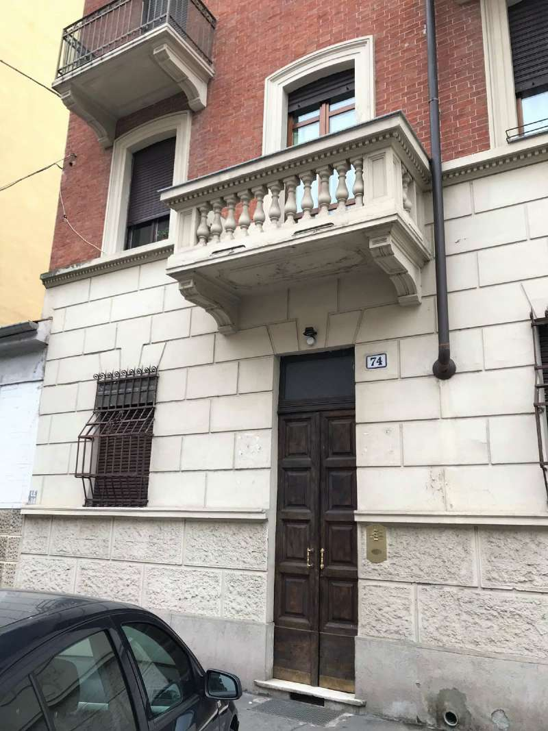 Appartamento in vendita Zona Barriera Milano, Falchera, Barca-Be... - indirizzo su richiesta Torino