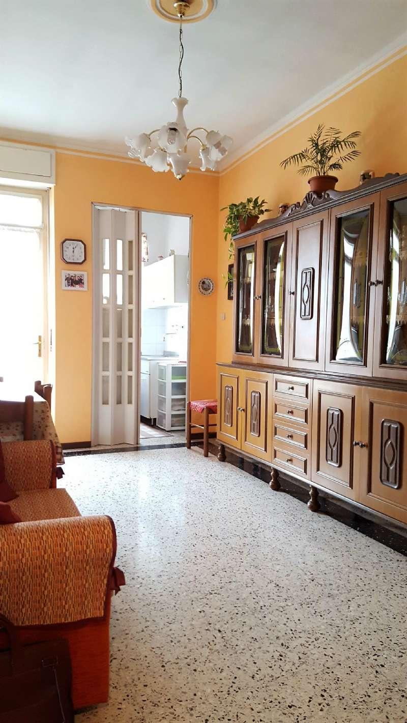 Appartamento in vendita Zona Parella, Pozzo Strada - via bardonecchia 125 Torino