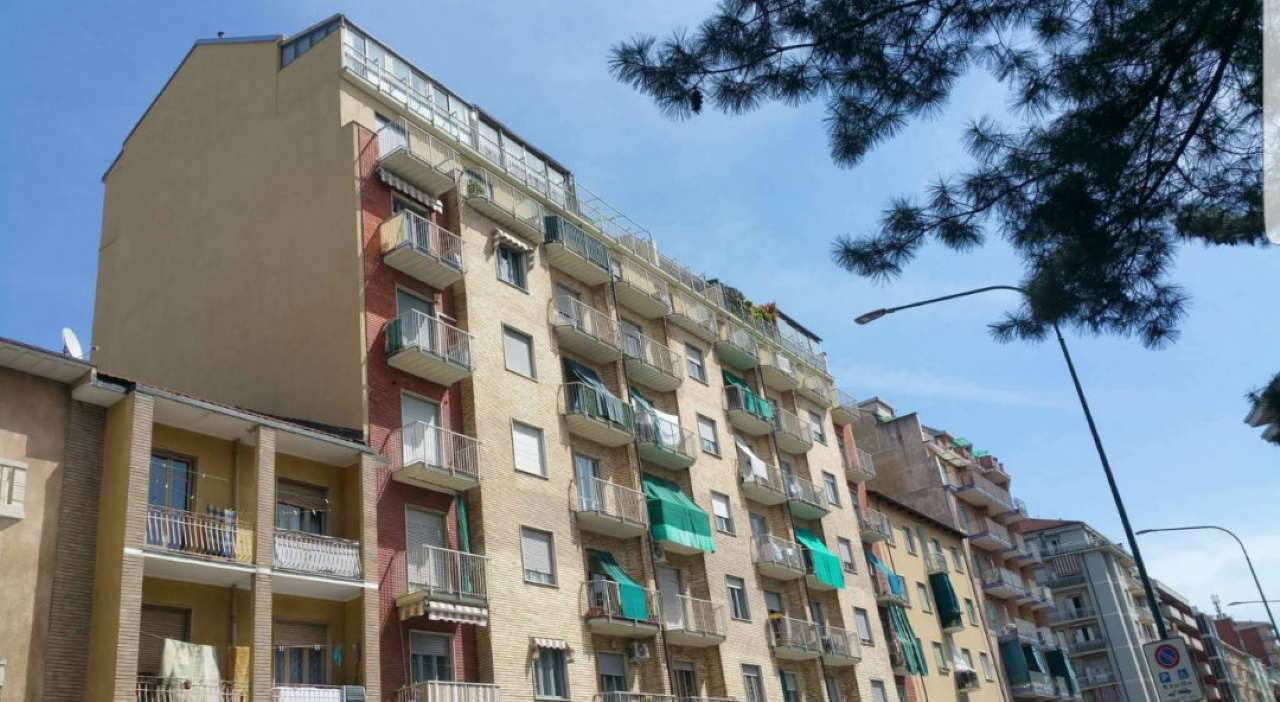 Appartamento in vendita Zona Santa Rita - via san marino 96 Torino