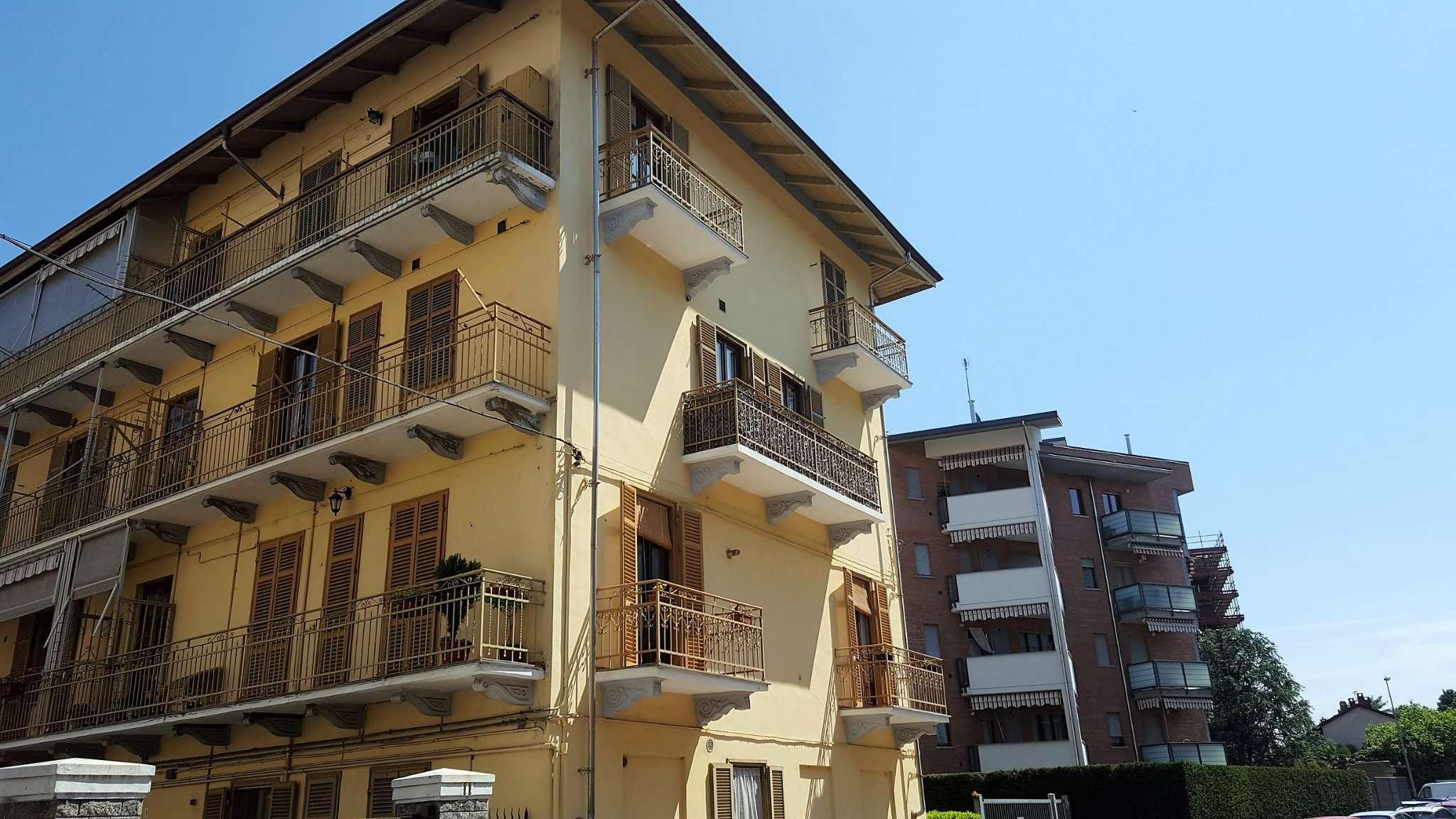 Appartamento in vendita via gatti 11 Rivoli