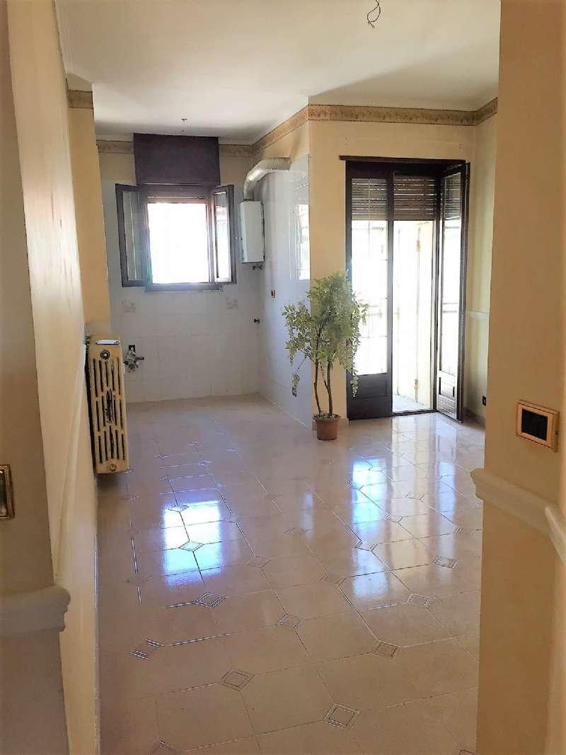 Appartamento in vendita via cavour 25 Moncalieri