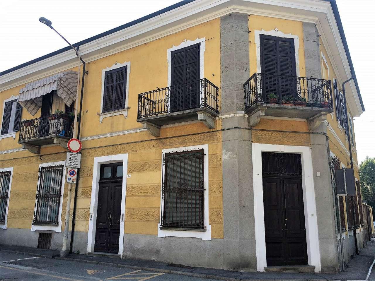Appartamento in vendita viale stazione sangone 17 Moncalieri