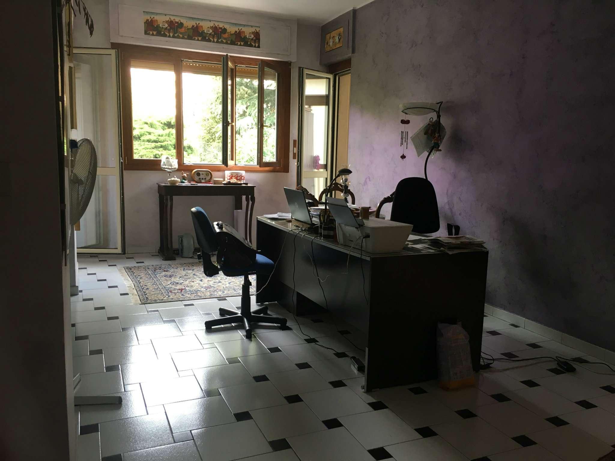 Ufficio in vendita Zona Parella, Pozzo Strada - via Vai Borgone Torino