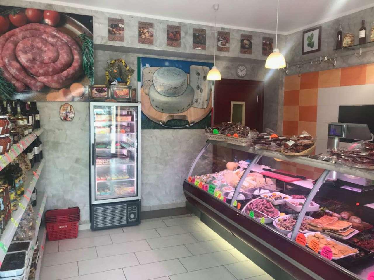 Cessione attività in vendita Zona Mirafiori - indirizzo su richiesta Torino