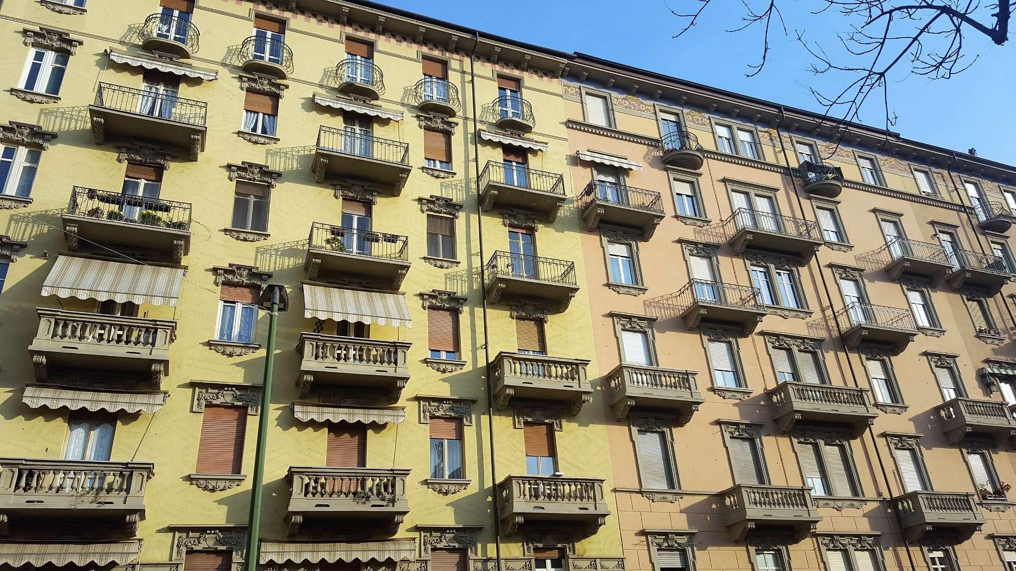 Appartamento in vendita Zona Cit Turin, San Donato, Campidoglio - via principessa clotilde 46 Torino