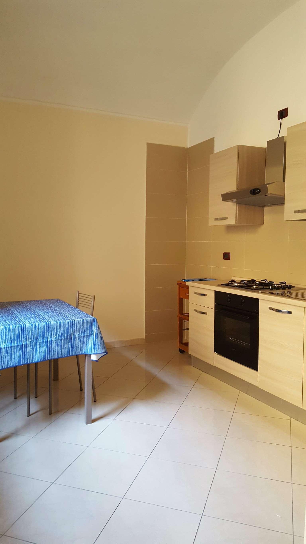 Appartamento in vendita Zona Cit Turin, San Donato, Campidoglio - via rocciamelone 14 Torino
