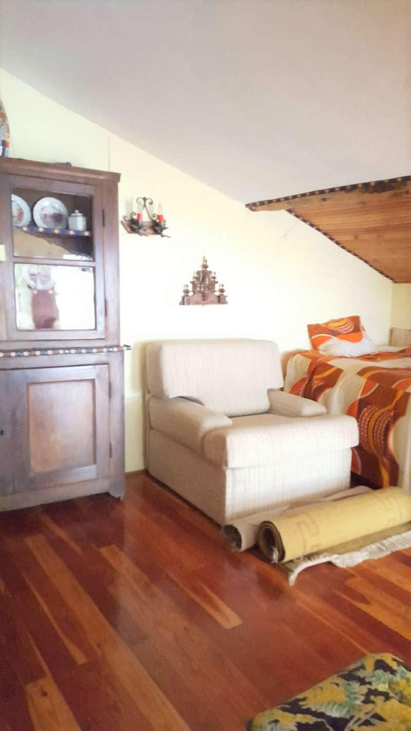 Villetta a Schiera in vendita via vittorio emanuele Ronco Canavese