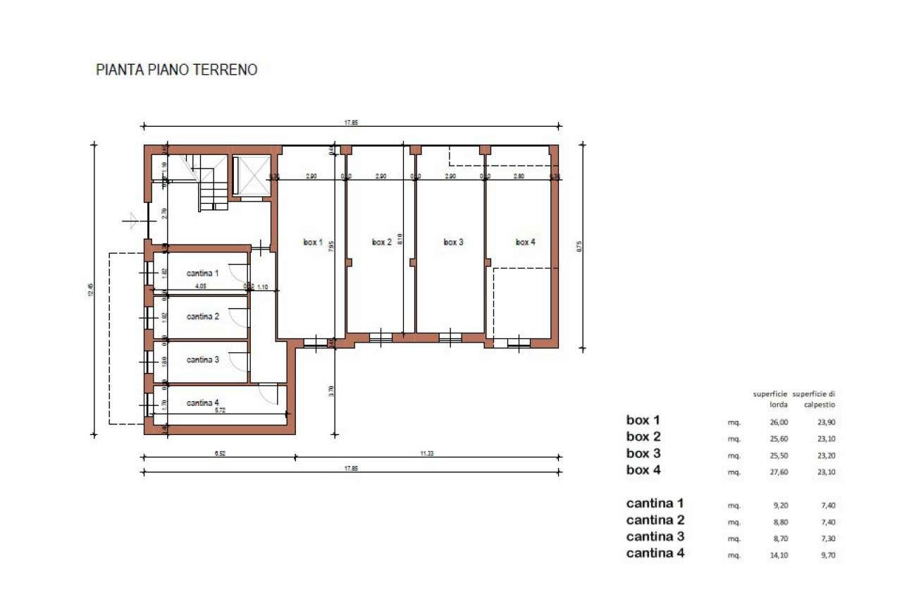 Appartamento in vendita indirizzo su richiesta Borgaro Torinese
