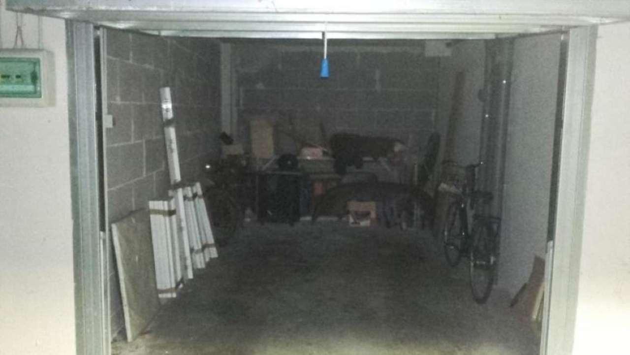Box / Garage in vendita a Firenze, 1 locali, zona Zona: 10 . Leopoldo, Rifredi, prezzo € 40.000 | Cambio Casa.it